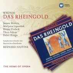 Wagner, R. - Das Rheingold (2CD) [ CD ]