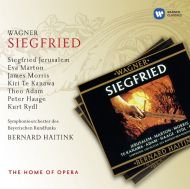 Wagner, R. - Siegfried (4CD) [ CD ]