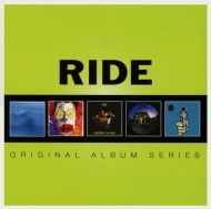 Ride - Original Album Series (5CD) [ CD ]