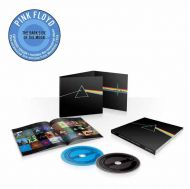 Pink Floyd - The Dark Side Of The Moon (2011 Remaster) (2CD) [ CD ]
