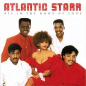 Atlantic Starr - All In The Name Of Love [ CD ]