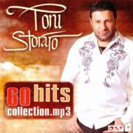 ТОНИ СТОРАРО - 60 Hits Collection (mp3 format) [ CD ]