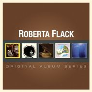 Roberta Flack - Original Album Series (5CD) [ CD ]