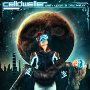 Celldweller - Wish Upon A Blackstar [ CD ]