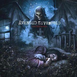 Avenged Sevenfold - Nightmare [ CD ]