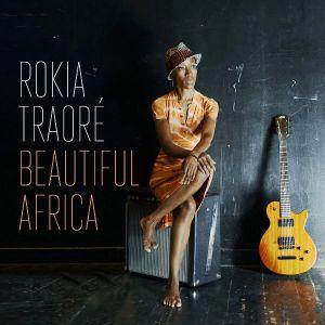 Rokia Traore - Beautiful Africa [ CD ]