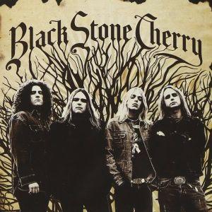 Black Stone Cherry - Black Stone Cherry [ CD ]