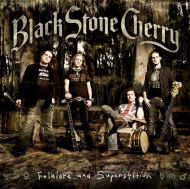Black Stone Cherry - Folklore and Superstition [ CD ]