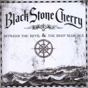 Black Stone Cherry - Between The Devil & The Deep Blue Sea [ CD ]