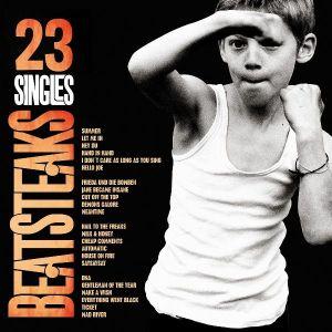 Beatsteaks - 23 Singles [ CD ]