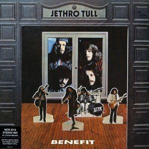 Jethro Tull - Benefit (The 2013 Steven Wilson Stereo Remix) (Vinyl) [ LP ]