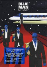 Blue Man Group - How To Be A Megastar Live (DVD with CD) [ DVD ]