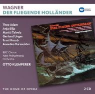 Wagner, R. - Der Fliegende Hollander (The Flying Dutchman) (2CD) [ CD ]