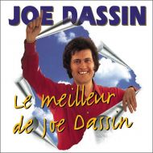 Joe Dassin - Le Meileur De Joe Dassin [ CD ]