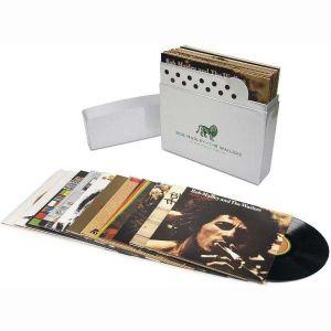 Marley, Bob & The Wailers - Complete Island Recording (11 x Vinyl) [ LP ]