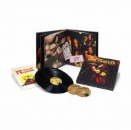 Marley, Bob & Wailers - Live Forever (3 x Vinyl with 2CD) [ LP ]