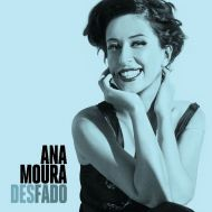 Moura, Ana - Desfado [ CD ]