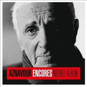 Charles Aznavour - Encore [ CD ]