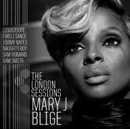 Blige, Mary J. - London Sessions [ CD ]