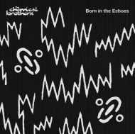 Chemical Brothers - Born In The Echoes [ CD ]