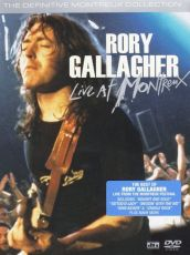 Gallagher, Rory - The Definitive Montreux Collection (2DVD-Video) [ DVD ]