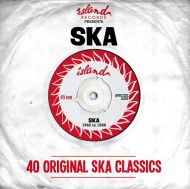 Island Presents: Ska - Various (2CD) [ CD ]