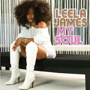 James, Leela - My Soul [ CD ]