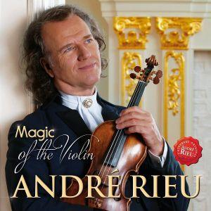 Andre Rieu - Magic Of The Violin [ CD ]