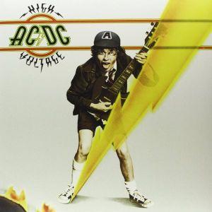 AC/DC - High Voltage (Vinyl) [ LP ]