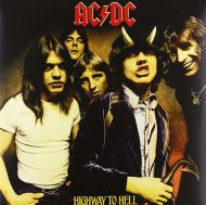 AC/DC - Highway To Hell (Vinyl) [ LP ]