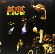 AC/DC - Live (Collector's Edition) (2 x Vinyl) [ LP ]