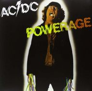 AC/DC - Powerage (Vinyl) [ LP ]