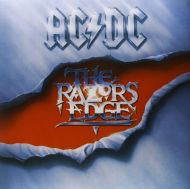 AC/DC - The Razors Edge (Vinyl) [ LP ]