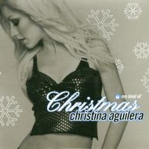 Christina Aguilera - My Kind Of Christmas (Enhanced CD) [ CD ]