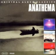 Anathema - Original Album Classics (3CD Box) [ CD ]