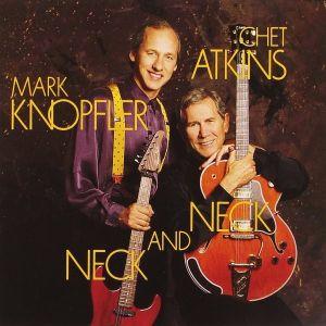 Atkins, Chet & Mark Knopfler - Neck And Neck [ CD ]