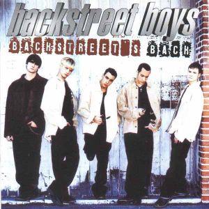 Backstreet Boys - Backstreet's Back [ CD ]