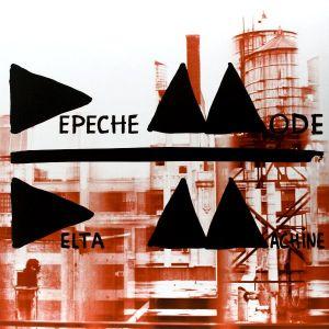 Depeche Mode - Delta Machine (2 x Vinyl) [ LP ]