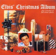 Elvis Presley - Elvis Christmas Album [ CD ]
