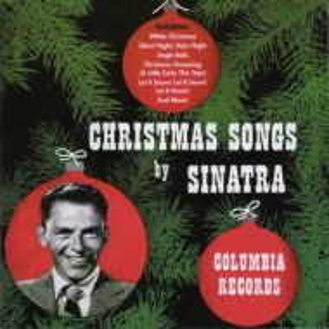 Frank Sinatra - Christmas Songs By Frank Sinatra [ CD ]