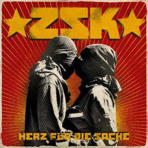 ZSK - Herz Fur Die Sache [ CD ]