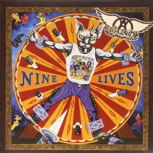 Aerosmith - Nine Lives (2 x Vinyl) [ LP ]