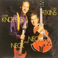 Chet Atkins & Mark Knopfler - Neck and Neck (Vinyl) [ LP ]