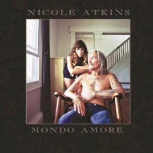 Nicole Atkins - Mondo Amore (Vinyl) [ LP ]