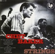 Baker, Chet - With Strings (Vinyl) [ LP ]