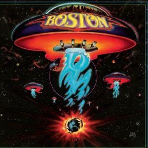 Boston - Boston (Vinyl) [ LP ]
