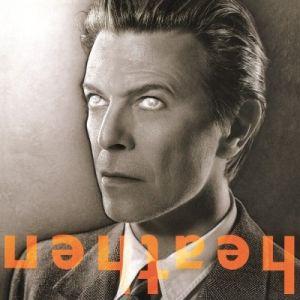 Bowie, David - Heathen (Vinyl) [ LP ]