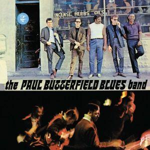 Butterfield, Paul - Paul Butterfield Blues Band (Vinyl) [ LP ]
