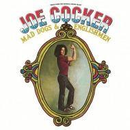 Joe Cocker - Mad Dogs & Englishmen (2 x Vinyl) [ LP ]