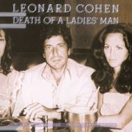Cohen, Leonard - Death Of A Ladies Man (Vinyl) [ LP ]